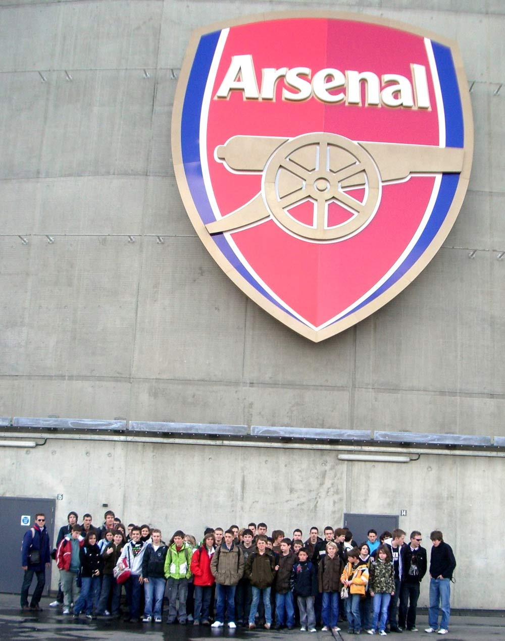 londres-arsenal