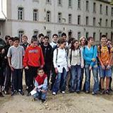 Collège Saint-Jean-Bosco
