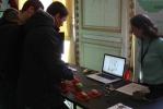 Les lycéens de St-Joseph testent une imprimante 3D