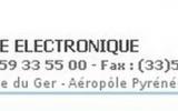 Aquitaine électronique