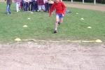 Journée athlétisme