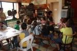 Sortie scolaire à Biarritz