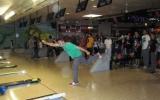 Les internes du collège passent un après-midi au Bowling