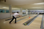 Les internes de St-Jean Bosco de Gabarret au Bowling et au Laser Lander