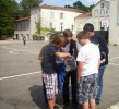 Premiers jours des internes à Saint-Jean-Bosco