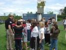 Cité de l'espace à Toulouse : Découverte du parc