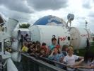 Cité de l'espace à Toulouse : Visite de la station MIR