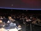 Cité de l'espace à Toulouse : Le planetarium