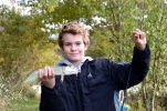 Journée pêche avec les collégiens de Saint-Jean Bosco au lac de Tailluret de La Bastide d'Armagnac