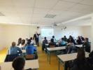 Journée conférence de Nicolas BABIN, DG de ConcoursMania/Actiplay