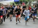 Le cross 2012 de l'Association Chrysalide