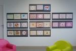 Semaine du goût : Expo de dessins