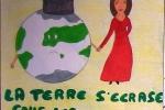 Expo dessins « L'esprit Vert »