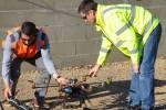 Conférence sur les drones AirCity