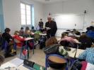École, Collège et lycée font la dictée ELA