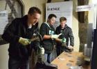 Exposition Décollage immédiat à Marmande