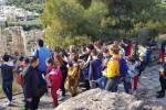 Voyage en Grèce des Sixièmes