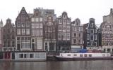 Voyage scolaire des collégiens aux Pays-Bas