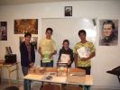 Concours kangourou 2009
