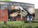 Sortie scolaire à Lascaux