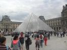 Voyage à Paris pour les Sixièmes et Cinquièmes
