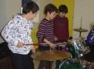 Découverte des percussions : Les CE2-CM1-CM2