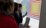 Visite au Centre Pompidou de Libourne