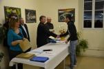 Remise des diplômes des promotions sortantes 2013