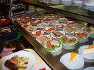 Repas et soirée des internes