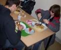 Repas et soirée de Noël des internes