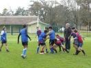La section rugby à Tyrosse