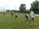 1ère rencontre de la Section Sportive Rugby