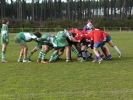 La Section Sportive Rugby se frotte aux « grands »