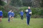 Patrice LAGISQUET entraîne la Section Sportive Rugby du collège Saint-Jean Bosco de Gabarret