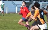 La Section Sportive Rugby au tournoi G. DUBOIS à Tartas - 18 décembre 2013