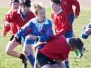 Les benjamins de la Section Sportive Rugby rencontrent le GAS