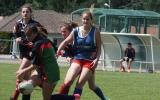 La Section Sportive Rugby au tournoi G. DUBOIS à Peyrehorade - 14 mai 2014