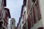 Les cinquièmes visitent la côte basque