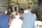 Les sixièmes découvrent la civilisation gallo-romaine à Séviac dans le Gers