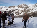 Sortie ski