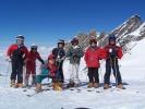 Sortie ski à Gourette