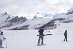 Saint Jean Bosco sur les pistes