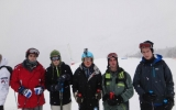 Sortie ski des lycéens à Gourette