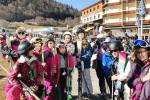 Sortie Ski à Gourette 2020