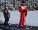 Sortie ski à la Pierre Saint Martin