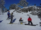 Ski à laPierre Saint Martin