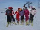Journée ski à la Pierre Saint Martin