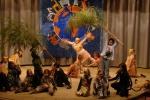 Spectacle de Noël : Le bois d'Amazonie (CE2-CM1)