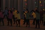 Danse CM2 « son et lumière » Harry Potter et Popcorn