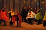 Danse des CP-CE1 « Les pots de couleurs »